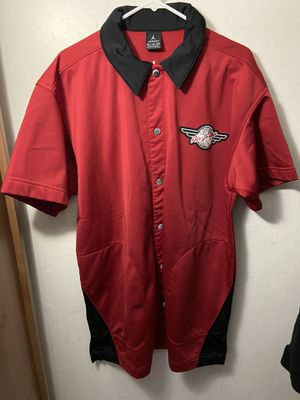 Air jordan warm up shooting shirt size xl for Sale in Daly City, CA