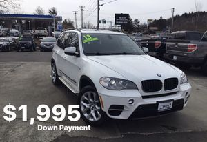 2013 BMW X5 for Sale in Londonderry, NH