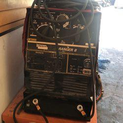 Welder Ranger 8 Gas Powered for Sale in Los Angeles,  CA