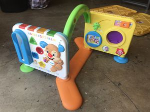 Baby kids toddler kid toy for Sale in Fresno, CA