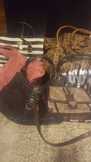 Random purses for Sale in Newton, IA