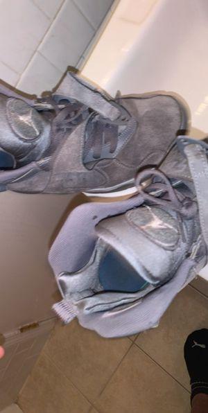 jordan 8s cool grey for Sale in Manassas, VA