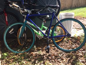 Fixed gear for Sale in Odenton, MD
