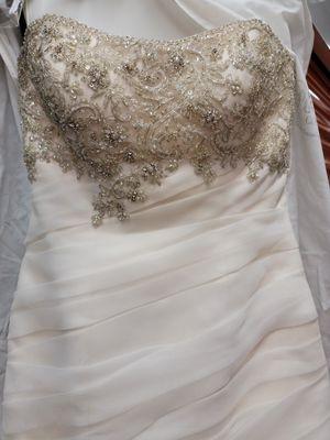 Wedding dress for Sale in Oldsmar, FL