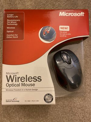 Wireless optical mouse for Sale in Nashville, TN