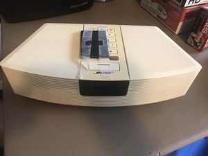 Bose wave radio for Sale in Grove City, OH