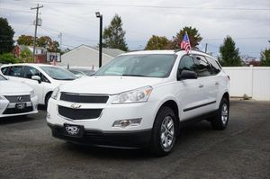 2010 Chevrolet Traverse for Sale in Reading, PA