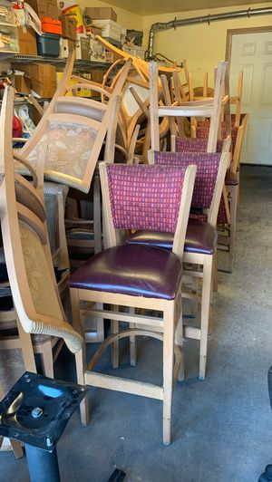 Chairs for Sale in Bell, CA