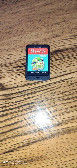 Yoshis nintendo switch for Sale in Orlando, FL