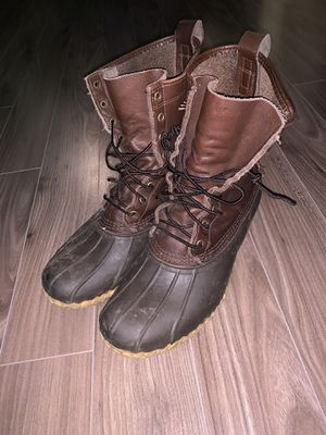 LL Bean Maine Hunting Boot for Sale in Arlington, VA