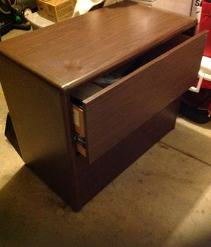 Lateral File Cabinet HEAVY DUTY FIRE PROOF for Sale in Olmsted Falls, OH