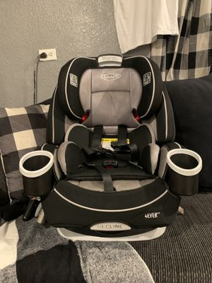 Graco 4ever convertible car seat for Sale in Riverside, CA