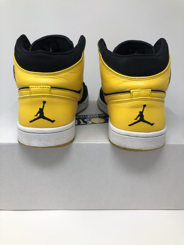 newest e5081 0eca8 Air Jordan 1 Retro  New Love  Size 10.5 for Sale in Los Angeles, CA ...