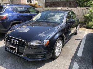 Audi A4 Quattro 2014 for Sale in Gaithersburg, MD