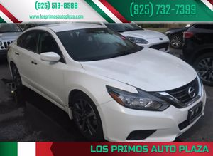 2017 Nissan Altima for Sale in Brentwood, CA