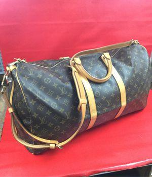 Louis Vuitton Duffle Bag for Sale in Oceanside, CA