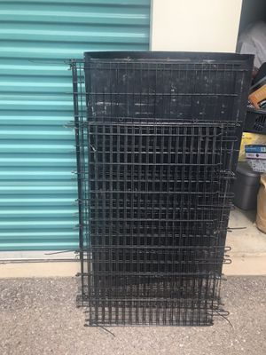 XXL Dog Kennel for Sale in Phoenix, AZ