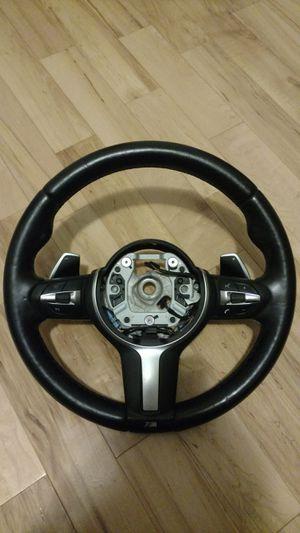 BMW M Sport Heated Steering Wheel for Sale in Wallington, NJ