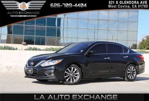 2017 Nissan Altima for Sale in West Covina, CA