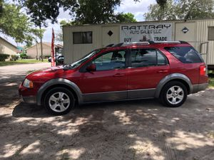 2005 ford freestyle for Sale in Tampa, FL