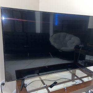"""65"""" Samsung 4K LED UHD TV - 6 series NU6900 for Sale in Atlanta, GA"""