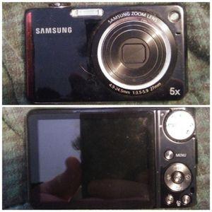 Samsung camera for Sale in Winnsboro, LA