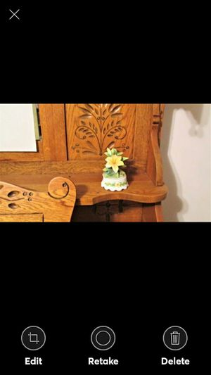 Seymour Mann Flower Trinket Box for Sale in Lynchburg, VA