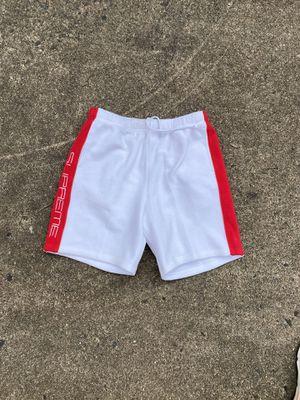Supreme polartec shorts for Sale in Alexandria, VA