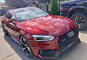 Audi A5 premium pluss 2018 for Sale in Miami, FL