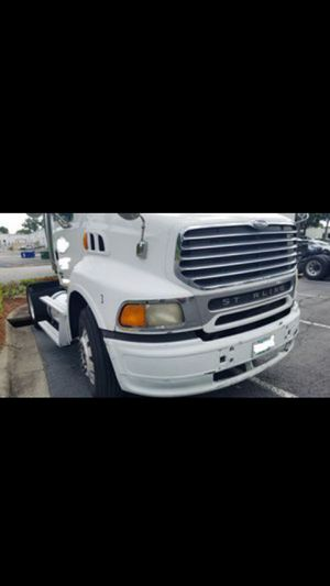 2005 Sterling Semi Truck daycab (with Freightliner parts) for Sale in Tampa, FL