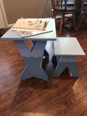 Child's desk set for Sale in Laurel, MD
