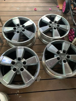 Tundra rims for Sale in Spring, TX