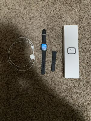 Apple Watch series 4 44mm cellular for Sale in Pasco, WA