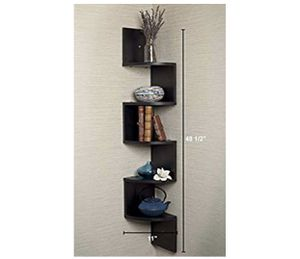 Brand New 5 Tier Wall Mount Corner Shelves for Sale in Dyer, IN