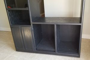 Entertainment Center TV Cabinet for Sale in Long Beach, CA