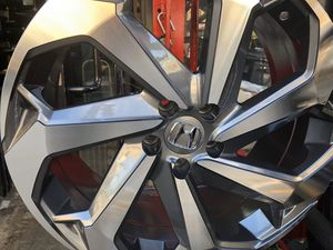 Honda Accord rims 20 5-114.3 for Sale in The Bronx, NY