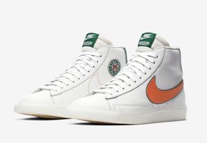 Nike x Stranger Things Blazer mid Hawkins High shoes for Sale in Palm Harbor, FL