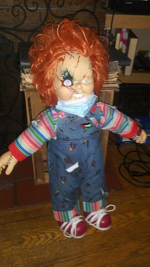 Chucky for Sale in St. Louis, MO