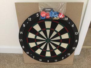 """Franklin Soft-Tip 18"""" Dartboard Set for Sale in Woodbridge, VA"""