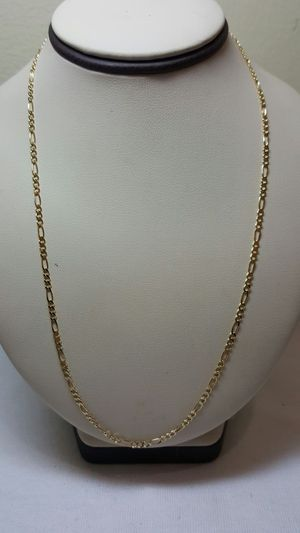 10k yellow gold chain for Sale in Philadelphia, PA