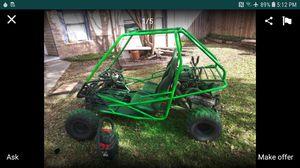 RUNNING 150cc 2 Seater GoCart GoKart for Sale in Austin, TX