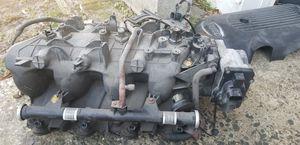 03-06 Tahoe Yukon Escalade Silverado Intake for Sale in Keansburg, NJ