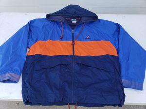 Vintage Adidas Jacket Men Size Large for Sale in West Covina, CA