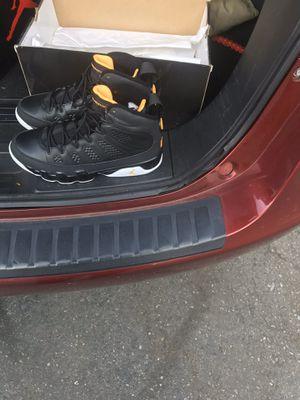 Jordan 9 for Sale in Redmond, WA