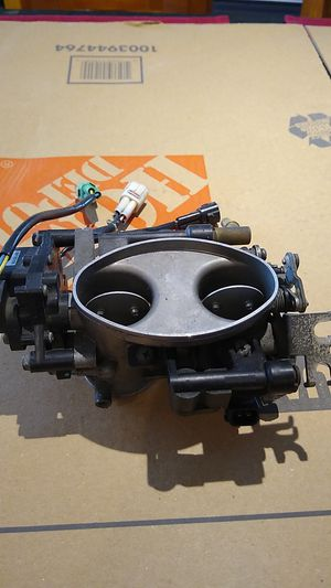 Suzuki C50 main throttle body for Sale in Delray Beach, FL