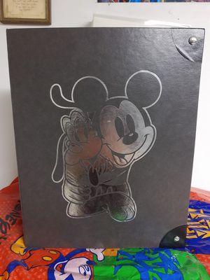 Walt Disney casting call ornament set for Sale in Philadelphia, PA