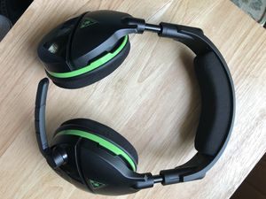 Turtle Beach Stealth 600 Wireless Surround Sound Gaming Headset for Xbox One for Sale in Chippewa Falls, WI
