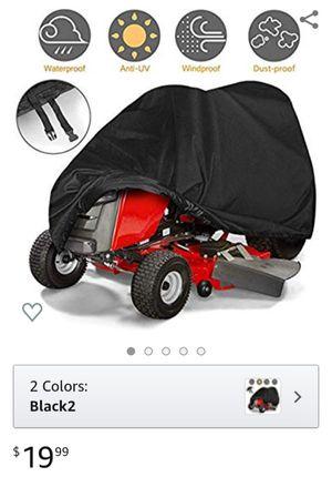 Lawn Mower Cover for Sale in Pomona, CA