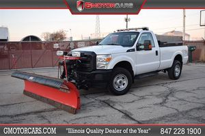 2015 Ford Super Duty F-350 SRW for Sale in Arlington Heights, IL