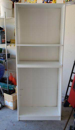 Bookshelves/ Anything shelves for Sale in Tolleson, AZ